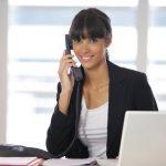 Career Spotlight: Receptionist