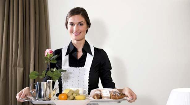 Domestic Staff