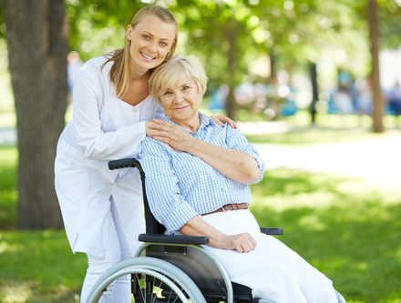 companion caregiver