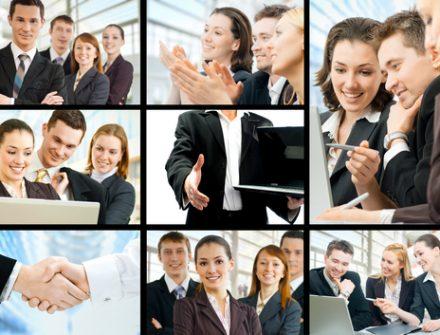 corporate staffing agencies