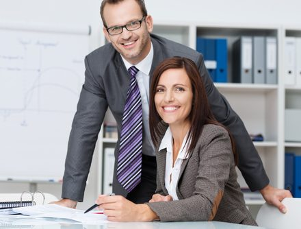 career executive assistant