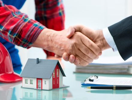 hire an estate manager