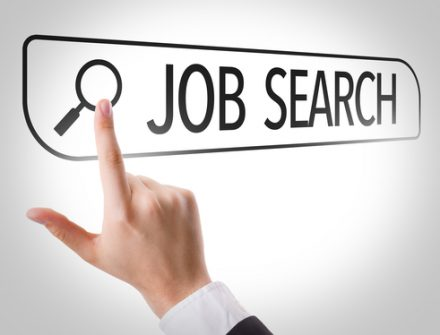 market yourself during job search