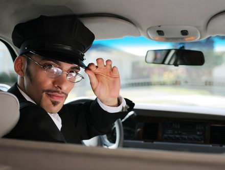 personal chauffeur career spotlight